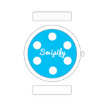 [New App] Swipify Gives Your Android Wear Device A Gesture-Based Recent Apps Menu And A Few Other Tricks