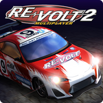 [New Game] RE-VOLT 2: Multiplayer Takes The Pint-Sized Racer Online And Into Free-To-Play Territory
