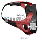 Rumor: Picture Of Samsung's VR Headset Emerges, IFA Announcement Alongside Note 4 Allegedly Imminent