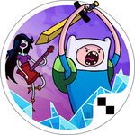 Cartoon Network Releases Duo Of New Adventure Time Games: Rock Bandits And Fionna Fights