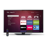 Roku Announces 'Roku TV' Platform To Ship On Upcoming Hisense And TCL Smart TVs With Android App Compatibility [Updated]
