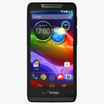 Verizon Re-Releases The DROID RAZR M As The Motorola Luge, Available For Prepaid Customers At $199.99