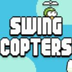 Flappy Bird's Creator Dong Nguyen Unveils His Upcoming Game 'Swing Copters,' Aka Upward Flappy Bird