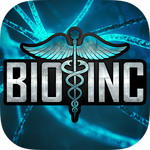 In Bio Inc. - Biomedical Plague, Disease Is Your Weapon And Patients Are The Enemy