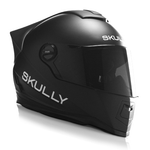 Skully Android-Powered Motorcycle Helmet More Than Doubles Its Indigogo Goal In Less Than An Hour After Launch