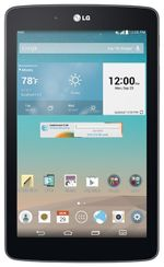 AT&T Adds The LG G Pad 7.0 To Its Lineup On August 8th: $150 On-Contract, $250 Outright
