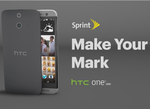 Looks Like The HTC One E8 – The M8's Plastic Cousin – Is Heading To Sprint