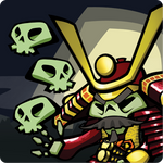 [New Game] 17-Bit's Skulls Of The Shogun Brings Undead Samurai To Android To Continue Their Turn-Based War