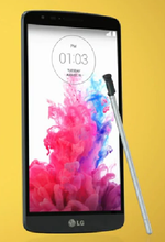 LG Slips The Unannounced G3 Stylus, A Probable Galaxy Note Competitor, Into A Promo Video