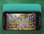 The New Moto G Leaks On Video Ahead Of Official Announcement [Update: Device Pics]