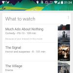 Google Now TV Cards And Their Customization Options Appear To Have Launched For Users In The UK