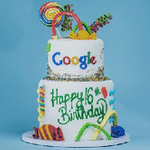 Google Turns 16 Today, Celebrates With A Doodle Before Dad Takes It To The DMV