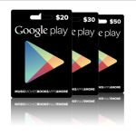 Google Play Gift Cards Now Hitting Store Shelves In New Zealand