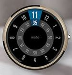 Motorola May Be Planning New Colors For The Moto 360, Including Gold