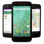Google Officially Launches Android One In India With Three Phones Starting At Rs. 6299, More Countries Coming Soon
