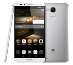 Huawei Announces The Ascend Mate7 With A 6-inch 1080p Screen, Octa-Core Processor, 4100mAh Battery, And More