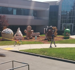 We're Going To Have To Wait A Bit Longer For The New Android L Lawn Statue
