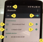 Several UI Refinements And Another 'LMP' Mention Spotted In Recent Nexus 5 Android L Build LRW66E