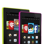 Amazon's Fire OS 4 Brings New Coat Of Paint, 'Hundreds Of New Features' Including Firefly, Profiles