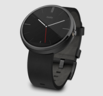 The Moto 360 Display May Have A Problem With 'Image Persistence' From The Charging Screen