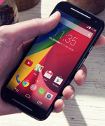 Second Generation Moto G Features A 5-Inch 720p Screen And Dual Speakers, Available 9-5 For $179.99