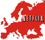 Netflix Continues Its European Expansion With France