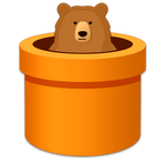 TunnelBear VPN For Android Gets A Big Redesign With 232% More Cartoon Bears (And Other Things)