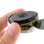 iFixit's Teardown Of The Moto 360 Shows Packed Internals And A 20mAh Battery Discrepancy [Updated]
