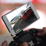 Sony Shows Off PlayStation 4 Remote Play For The Xperia Z3, Z3 Compact, And Z3 Tablet Compact