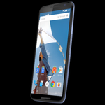 Here's A Look At The Nexus 6, Courtesy Of @evleaks