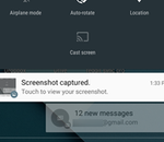[Lollipop Feature Spotlight] You Can Now Interact With Notifications When Quick Settings Is Open