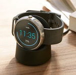 Moto 360 Charging Dock Now In Stock On The Play Store For $39.99