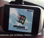 You Can Run Windows 95 On Android Wear, If You're Patient, Methodical, And Slightly Insane