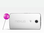 The Nexus 6 Is Official, And It's Running Android Lollipop, Available For Pre-Order October 29th For $649.99