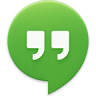 Google Updates Hangouts To v2.4 With Google Voice Calling Credit Display [APK Download]