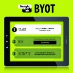 Straight Talk Welcomes GSM Tablets Onto Its Network With New BYOD Program