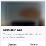 Google Glass Will Soon Get Notification Sync To Bring All Your Android Notifications Straight To Your Eye