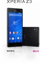 T-Mobile's Sony Xperia Z3 Is Official—Available Online October 15th And In Stores October 29th