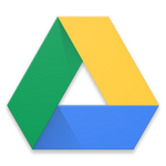 A Look At Google Drive's Material Design In Android 5.0 Lollipop