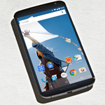 The Nexus 6 Will Come In Two Versions, One For The Americas And One For Everywhere Else—Here Are All The Supported Bands
