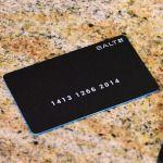 $15 SALT Card Promising 'Keyless Entry For Your Phone' Reaches $50k Kickstarter Funding Goal