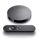 The FCC's Testing Report On The Nexus Player Is Finished, But It's Still Not Available For Pre-Order