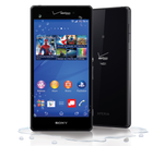 Sony Xperia Z3v Announced For Verizon, Coming October 23rd For $199.99 On-Contract