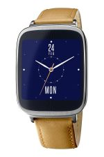 [Update: Now Available] ASUS ZenWatch Now Listed In The Play Store And At Best Buy, But You Can't Buy It Yet