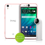 HTC Desire EYE and RE Camera Are Coming To AT&T November 7th, Customers Can Save $50 By Buying Them Together
