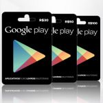 Google Play Gift Cards Are Now Available For Purchase In Brazil