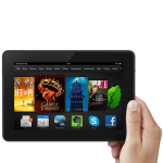 "[Deal Alert] Save $140-$160 Off A Kindle Fire HDX 8.9"" (Last Year's Model) On Amazon Today Only"