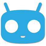 CyanogenMod 12 Has A New Boot Animation And It Is Very...White