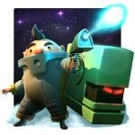 Amazon Game Studios' 'Tales From Deep Space' Blasts Off Towards A Fire Device Near You