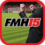 SEGA's Football Manager Handheld 2015 Is Out—Ten Bucks Plus In-App Purchases